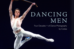 Costas Male Dancers