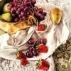 Berries & Pears