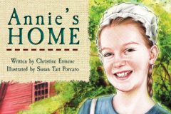 Front Cover of Annie's Home