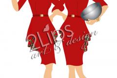 Celebrity Chef Twins Judy & Joy