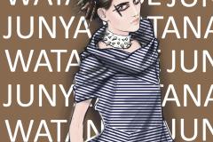 Junya Watanabe S/S 2018