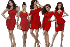 Fashion Client Project